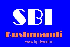 State Bank Of India KUSHMANDI,IFSC Code,Swift Code,MICR Code