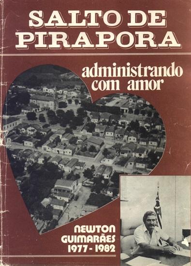 Salto de Pirapora 1977 á 1982
