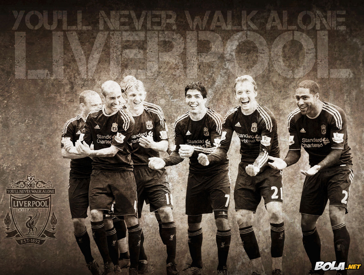 2013 best picz: Liverpool Fc Wallpaper Widescreen