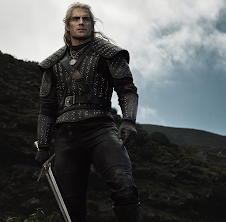 Watch 'The Witcher'