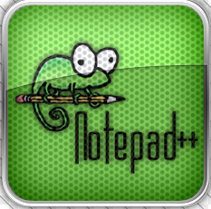 Download  Notepad++ 6.6