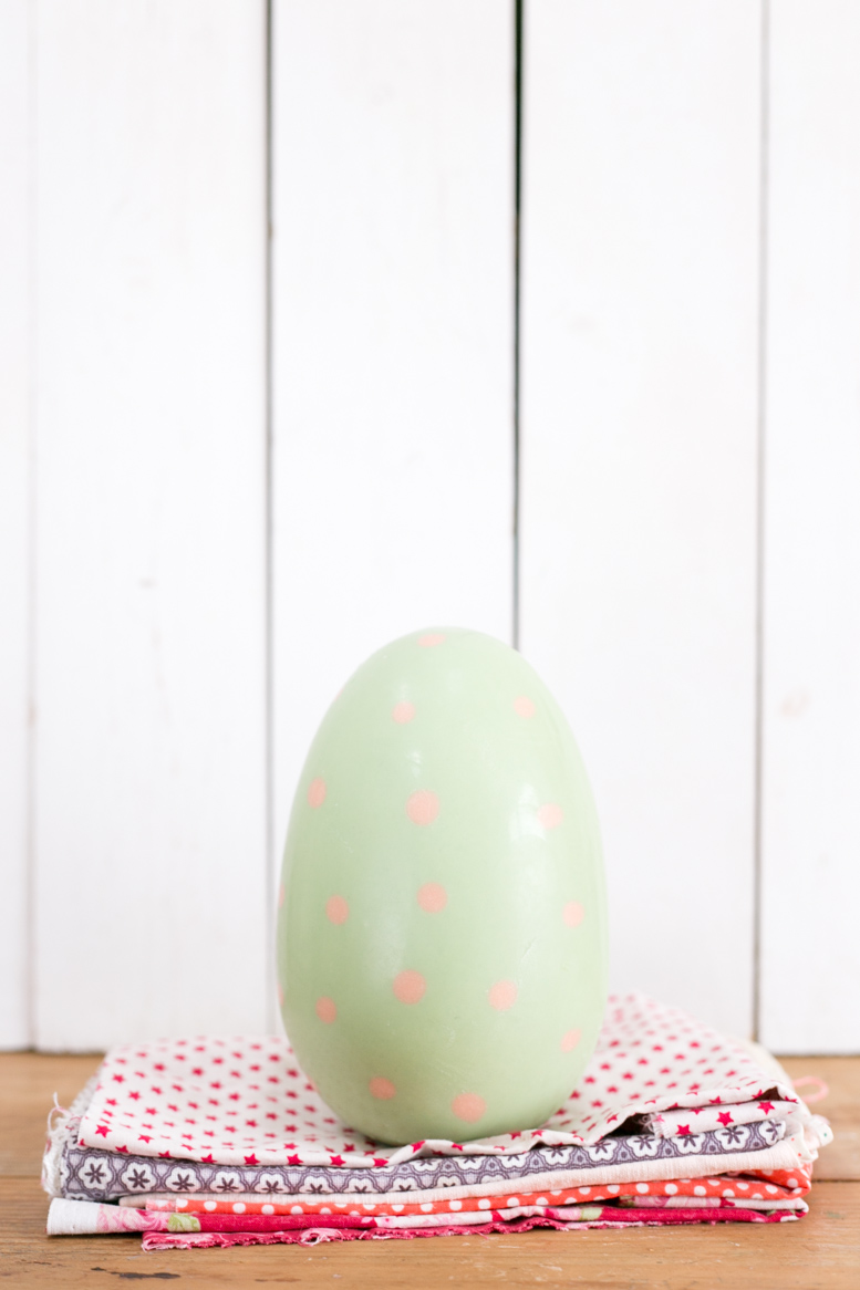huevo pascua chocolate