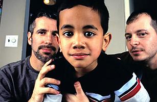 gay ohio adoption