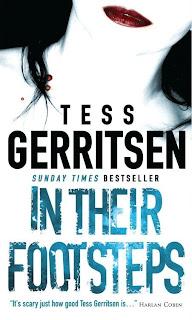 Saga in the footsteps - Tess Gerritsen UK-0510-978-1-408-92837-0