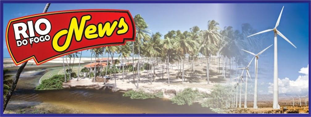 Rio do Fogo News