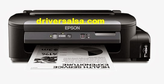 Epson M100 Drivers Download update