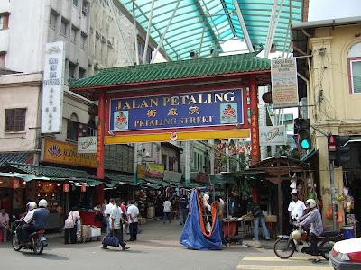 #Chinatown #News