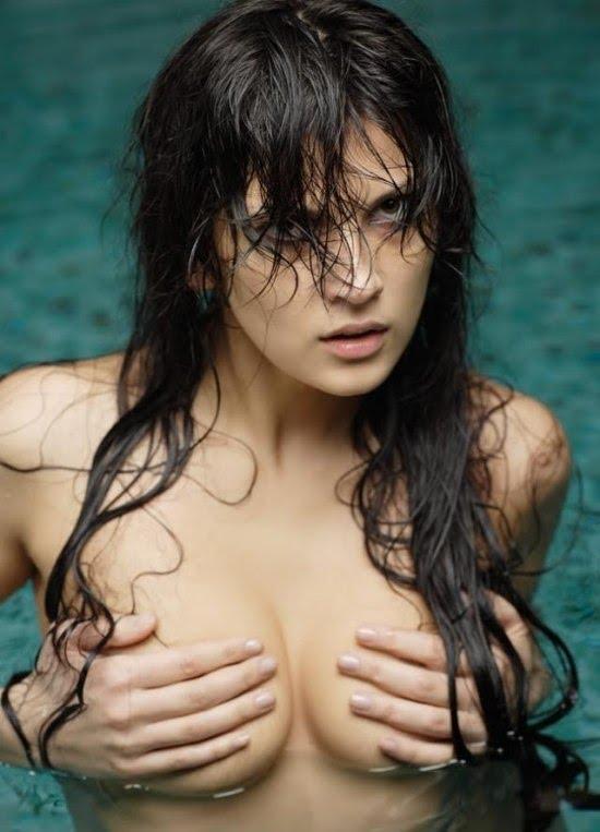 Nude indian milf gif