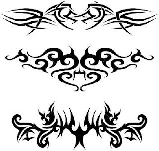imagens de tattoo tribal