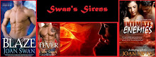 Joan Swan's Street Team