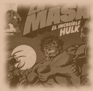 La Masa - Comics Forum