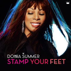 Stamp Your Feet (CD Single)-2008