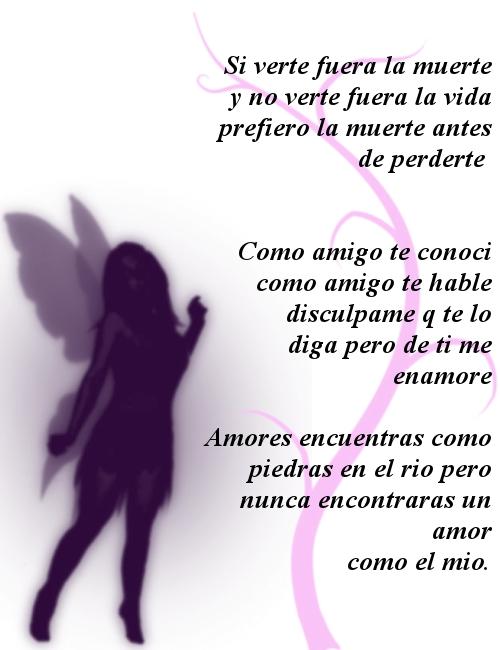 Versos De Amor Para MI Esposo