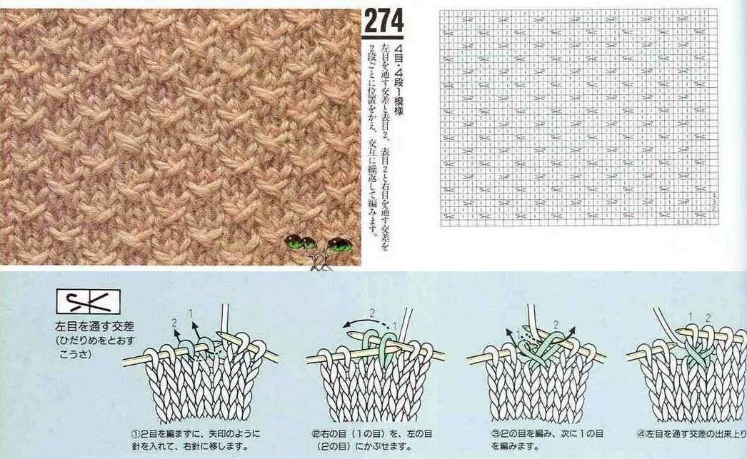 Узоры для вязания спицами детям жилетки