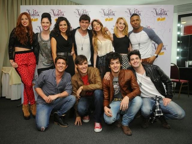 Violetta 3 « Rubrika | The suite life Cz & Violetta