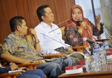 Publik Harusnya Telisik Kelakuan SS Bukan Setya Novanto
