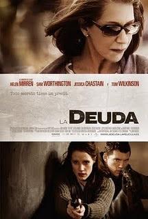 Ver La Deuda (2011) Online