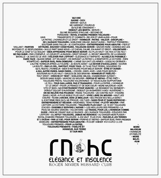Club Roger Nimier, Club littéraire