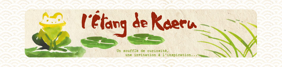 L&#39;tang de Kaeru