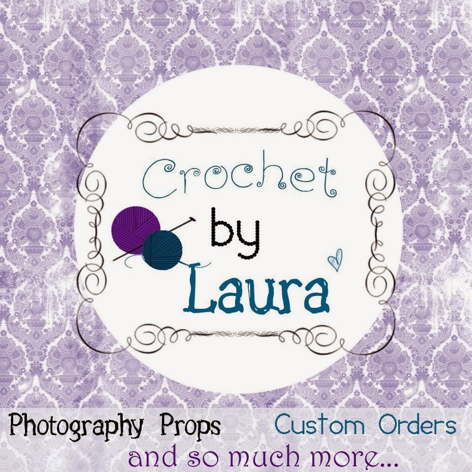 Crochet By Laura