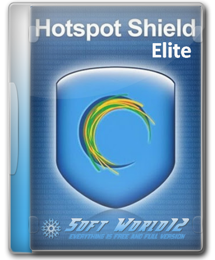 hotspot shield elite with patch