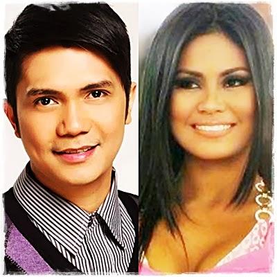 Vhong Navarro Sues Roxanne Cabanero for Perjury