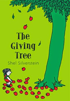 https://www.goodreads.com/book/show/23986917-the-giving-tree