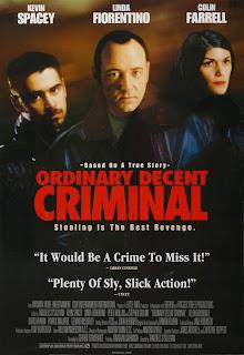 Watch Ordinary Decent Criminal (2000) movie free online