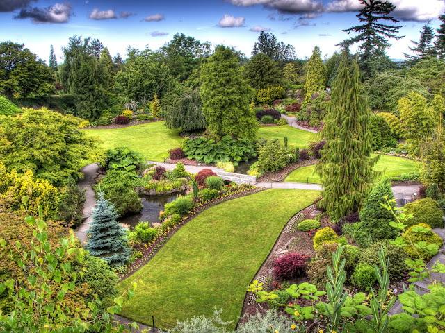 Jardin HD imagen  Imagui