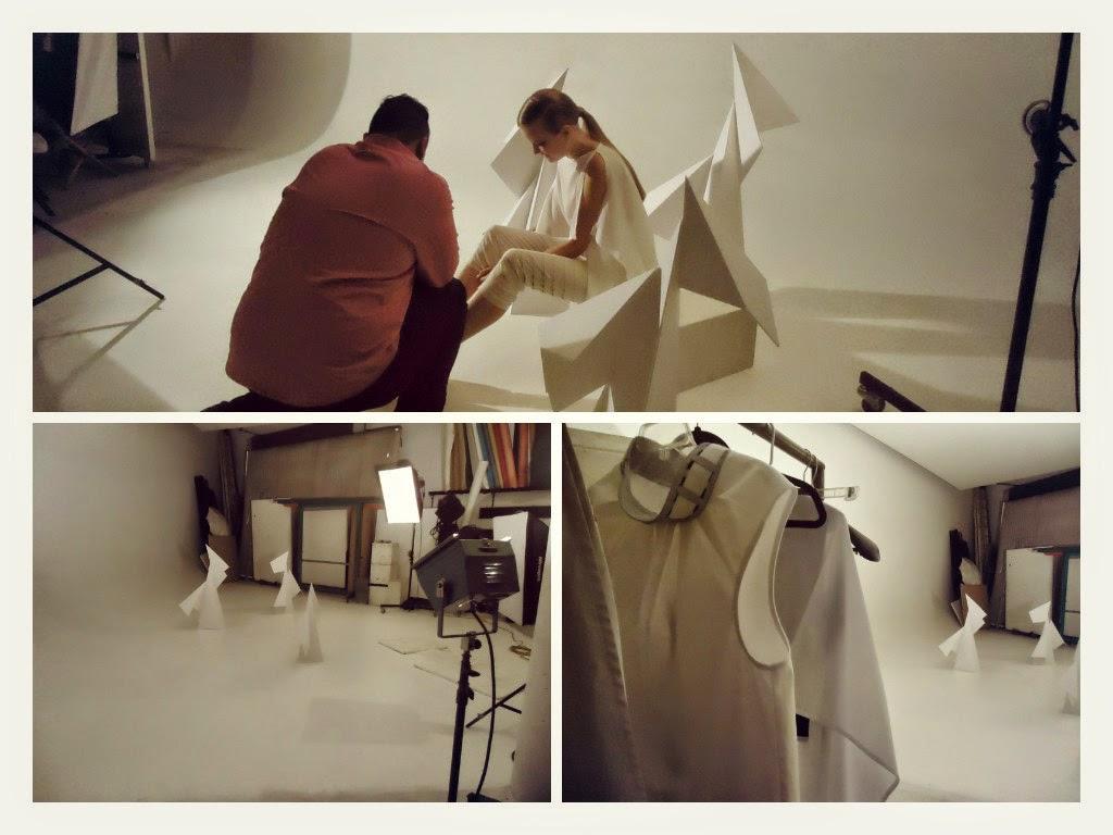 escenografía, campaña sapica marzo 2015, méxico d.f.