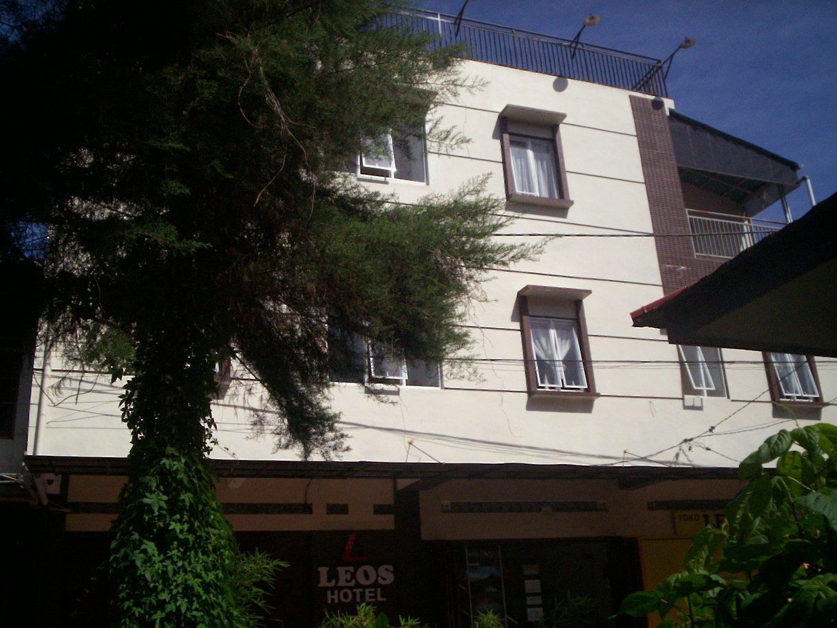 TOMOHON LEOS HOTEL