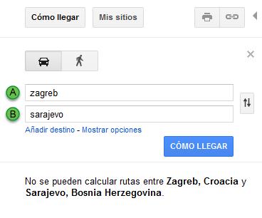 La Vida En Zagreb Ruta Sarajevo Mostar Dubrovnik