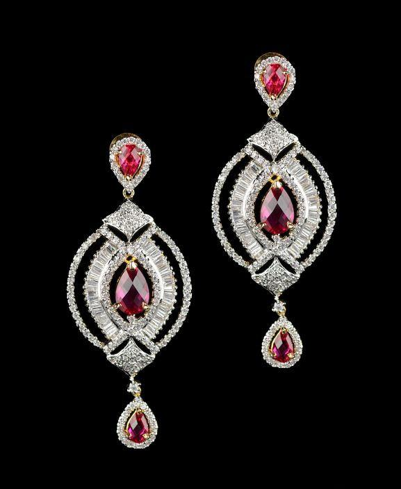 beautiful earring trends send fashion earrings model