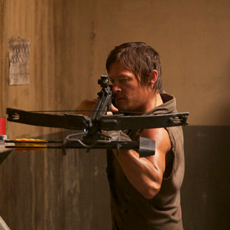 "Crítica de ""The Walking Dead 3x06 - Hounded"""