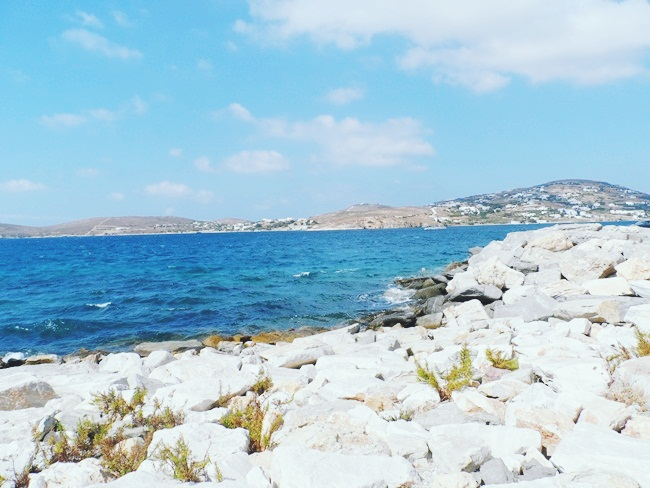 Paros island nature.Paros ostrvo priroda.Most beautiful and the best Cyclades islands.Najlepsa Kikladska ostrva.Best travel blog about Greece.
