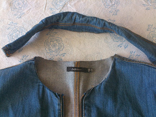 jeansjasje pimpen
