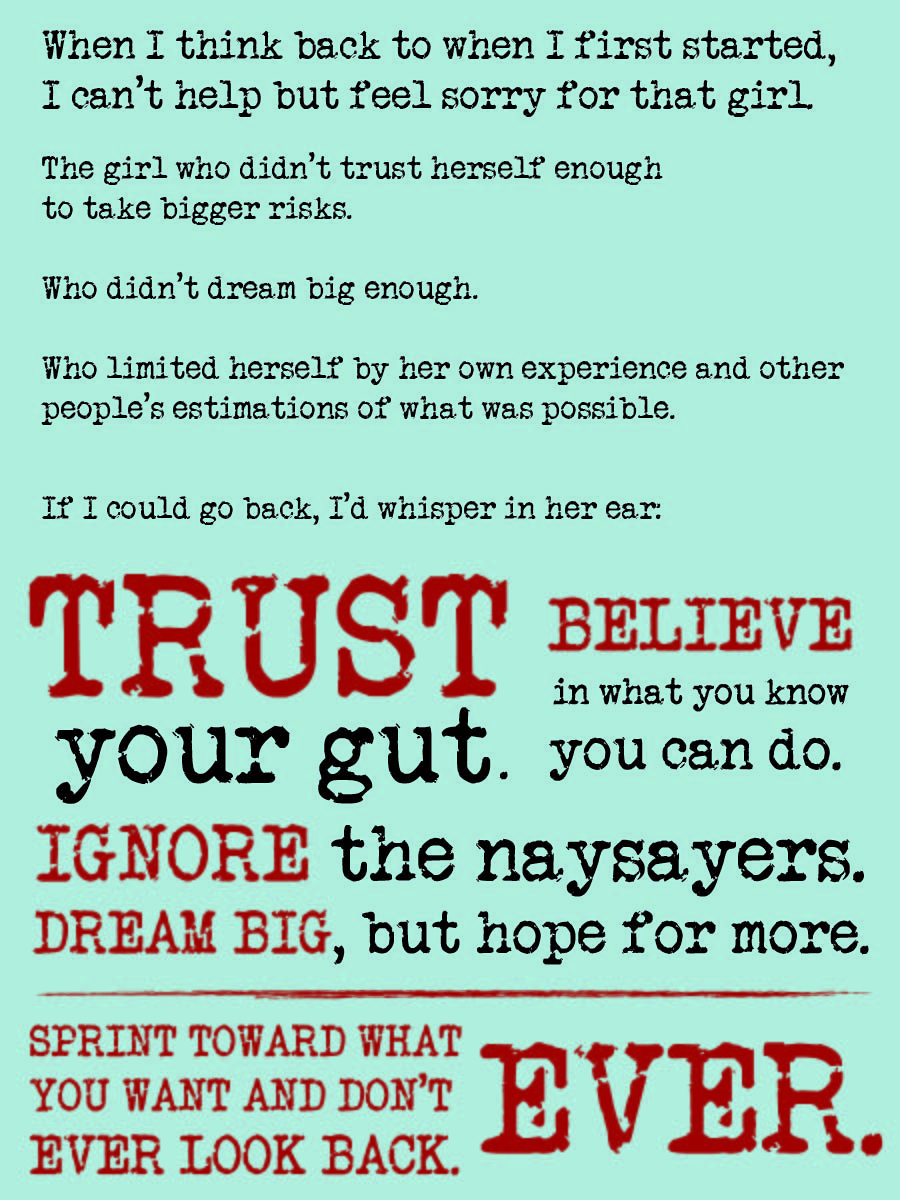 Quotes About Bad Gut Feelings. QuotesGram