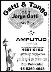Escuchá a Gatti!