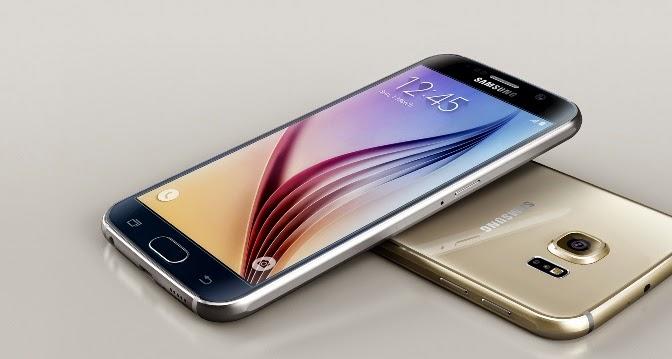 Come riportare Samsung Galaxy S6 a impostazioni di fabbrica - S6 Edge - Edge Plus +