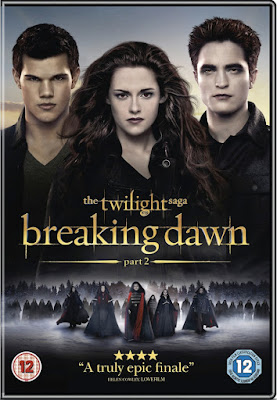 The Twilight Saga Breaking Dawn Part 2 (2012) hindi dubbed