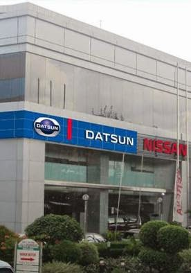 Kredit Datsun Go+ Paket Cicilan Mobil Murah DP Minimal
