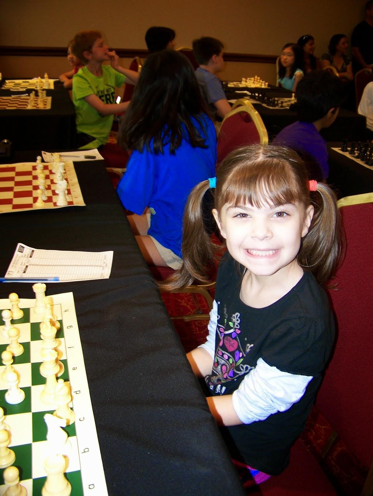 Rose, Age 6