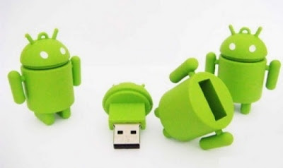 Flashdisk Android