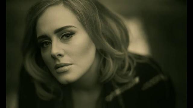 """Adele estrenó adelanto de su nueva canción """"When We Were Young""""."""