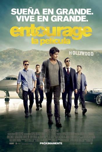 Entourage: La Película DVDRip Latino