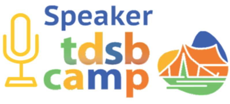 TDSB Google Camp