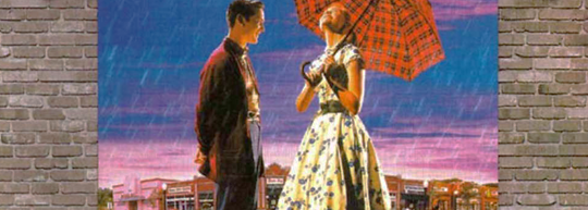 Pleasantville, de Gary Ross - Cine de Escritor