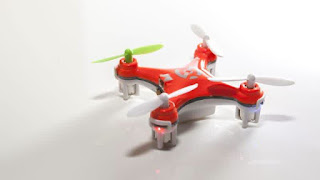 drone Cheerson CX-10 Mini
