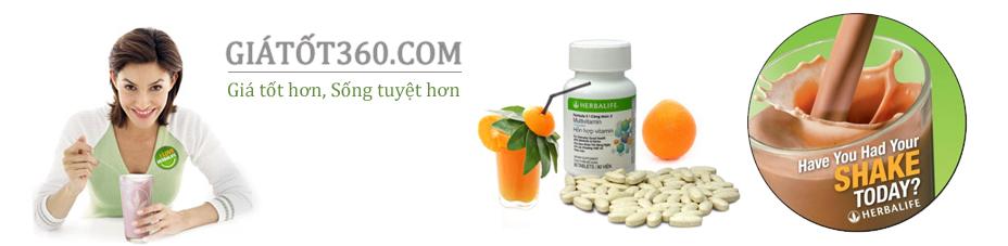 Herbalife Việt Nam | Thực phẩm chức năng herbalife | Herbalife giảm cân