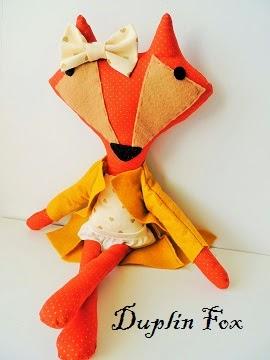Duplin Fox